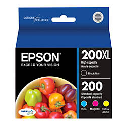 Epson 200XL200 T200XL BCS DuraBrite Ultra