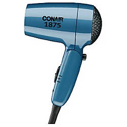 Conair Folding Handle 1875 Watt Dryer