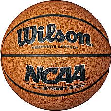 Wilson NCAA Street Shot 285