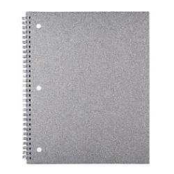 Divoga Spiral Notebook Glitter Collection 8