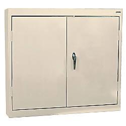 Sandusky 30 W Steel Wall Cabinets