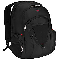 Targus Expedition TSB229US Carrying Case Backpack