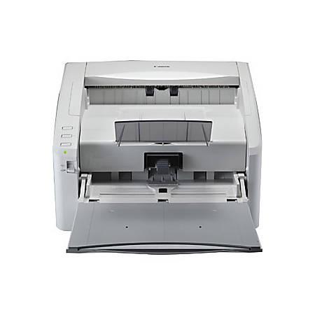 Canon imageFORMULA DR-6010C Office Document Sheetfed Scanner
