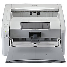 Canon imageFORMULA DR 6010C Office Document