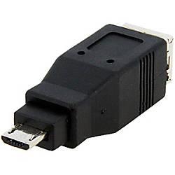 StarTechcom Micro USB to USB B
