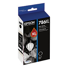 Epson DURABrite Ultra T786XL120 S High