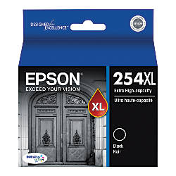 Epson DURABrite Ultra T254XL120 S High
