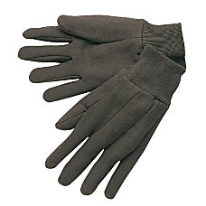 Memphis Glove Cotton Jersey Gloves Small
