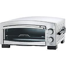 Black Decker 5 Minute Pizza Oven