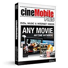 cineMobile Plus Download Version