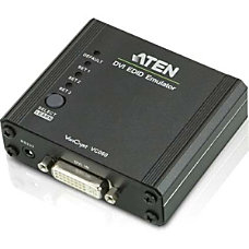 VanCryst VC060 DVI EDID Emulator