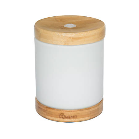 """Crane Soothing Aroma Diffuser, 6 1/8""""H x 6 1/8""""W x 10 1/2""""D"""