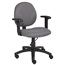 Boss Office Products Ergonomic Task Chair