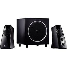 Logitech Z523 21 Speaker System 40