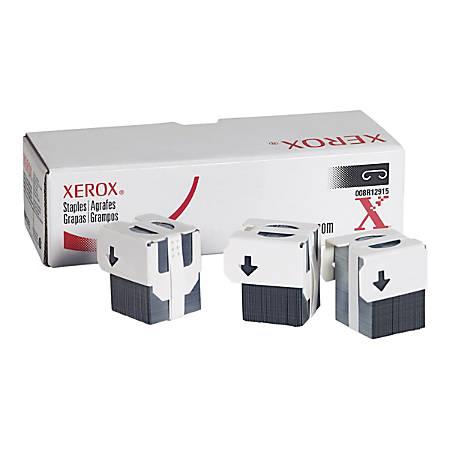 Xerox® 008R12915 Staple Cartridges, Pack Of 3