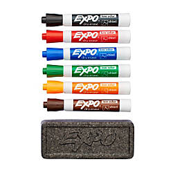 EXPO Low Odor Dry Erase Organizer