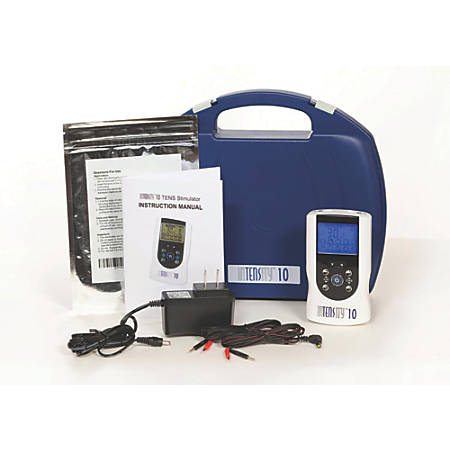 Medline Digital TENS Unit, Physical Therapy
