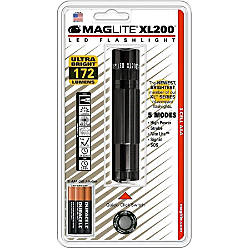 Mag Lite XL200 LED Flashlight