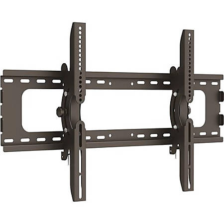 "StarTech.com Flat Screen TV Wall Mount - Tilting - For 32"" to 75"" TVs - Steel - VESA TV Mount - Monitor Wall Mount - 1 Display(s) Supported75"" Screen Support - 165.35 lb Load Capacity - 700 x 400 VESA Standard"