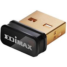 Edimax EW 7811UN IEEE 80211n Wi