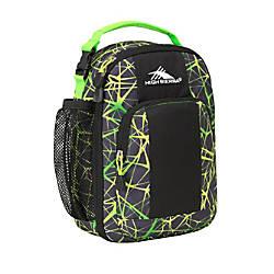 High Sierra Vertical Lunch Bag Digital
