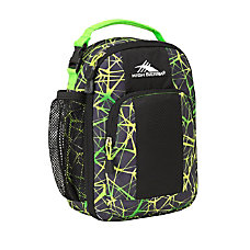 High Sierra Vertical Lunch Bag Digital