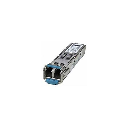 Cisco 10GBase-SR SFP+ Transceiver - 1 x 10GBase-SR