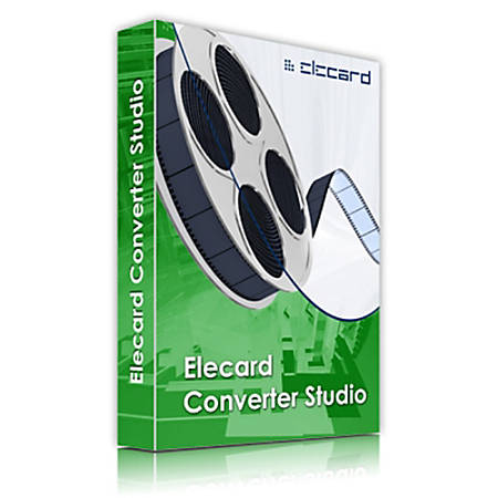 Elecard Converter Studio, Download Version