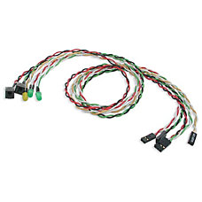 StarTechcom Replacement Power Reset LED Wire