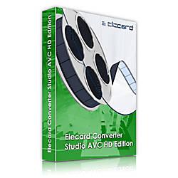 Elecard Converter Studio AVC HD Edition