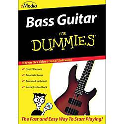 Bass Guitar For Dummies MAC Download