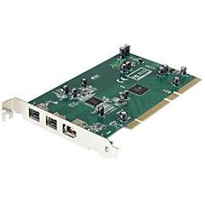 StarTechcom 3 Port 2b 1a PCI