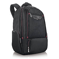 Solo Executive Backpack For 173 Laptops