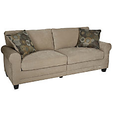 Serta RTA Copenhagen Collection Fabric Sofa