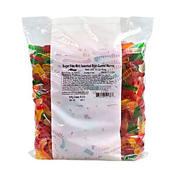 Albanese Confectionery Sugar Free Mini Gummi