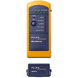 Fluke Networks MicroMapper MT 8200 49A
