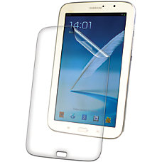 ZAGG Tablet Screen Protector for Galaxy