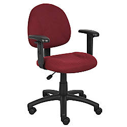 Boss Posture Mid Back Task Chair