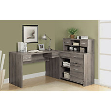 Monarch Specialties Left Or Right Workstation