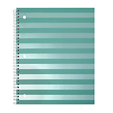 Divoga Metallic Pop Notebook 8 12
