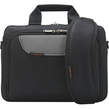 "Everki Advance EKB407NCH11 Carrying Case (Briefcase) for 11.6"" iPad"