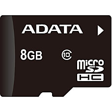 Adata Premier 8 GB Class 10UHS