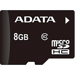 Adata Premier 8 GB microSDHC