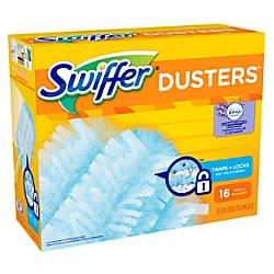 Swiffer 180 Duster Refills With Febreze