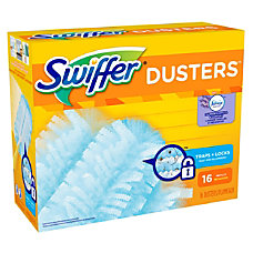 Swiffer 180 Duster Refills With Febreze