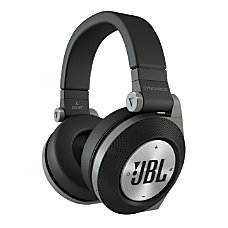 JBL Synchros E50BT On Ear Bluetooth