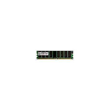 Transcend 512MB DDR SDRAM Memory Module