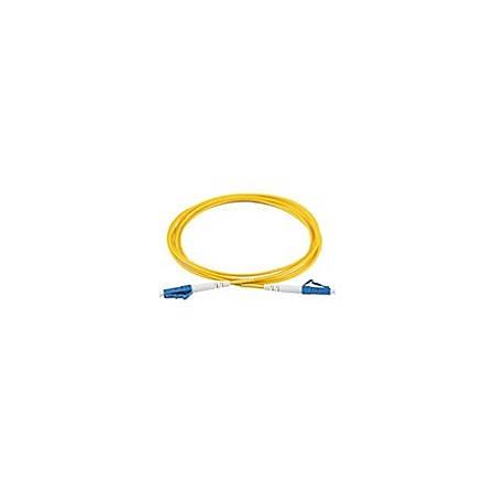 Netpatibles FDEAUBUV2Y3M-NP Fiber Optic Duplex Network Cable