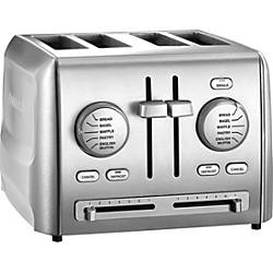 Cuisinart 4 Slice Toaster