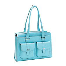 McKleinUSA Alexis Leather Ladies Briefcase For